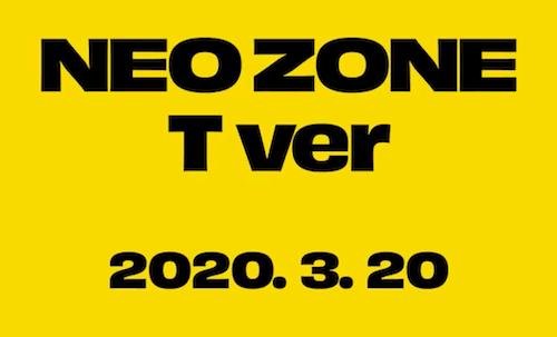 nct127 neozone