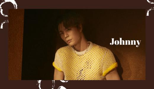 nct127 『W KOREA』ジャニ Bカットが公開