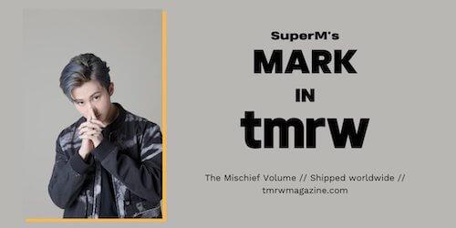 superm マーク