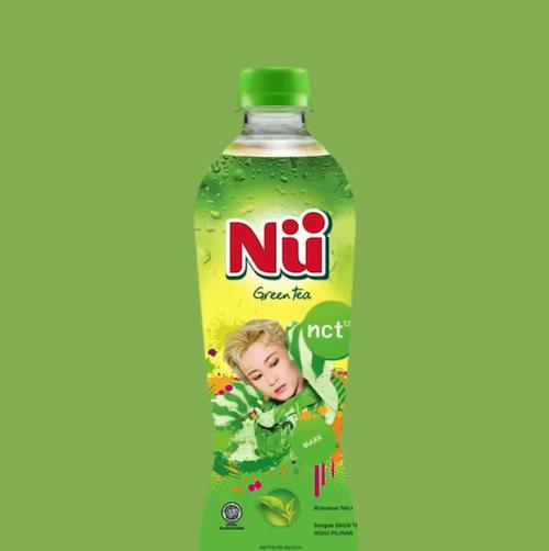 nct127 マーク 画像