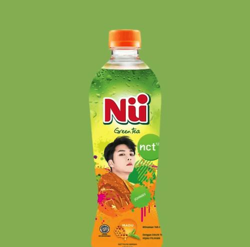 nct127 ジャニ