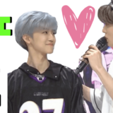 nctdream nct127 ジェヒョン ジェミン