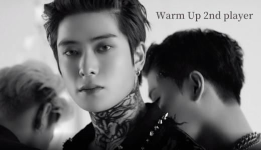 nct127 『Warm Up』2nd player ビデオが公開