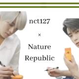 nct127 ネイリパ 画像