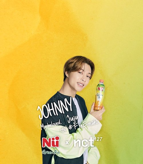 nct127 ジャニ 画像