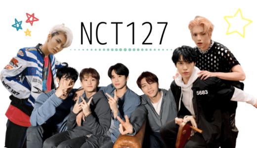 nct127  Punchメンバーたちのセルカまとめ♡