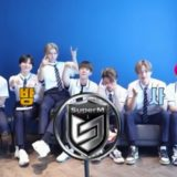SuperM メンバーたちの画像