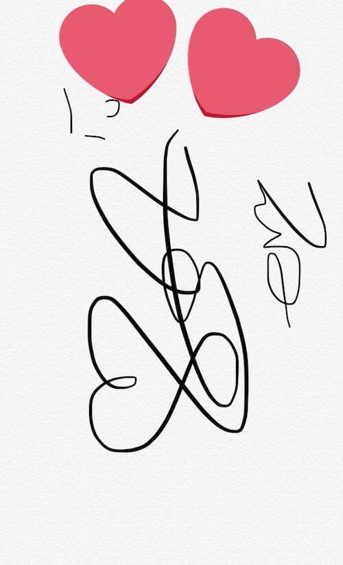 nct127 テヨン サイン