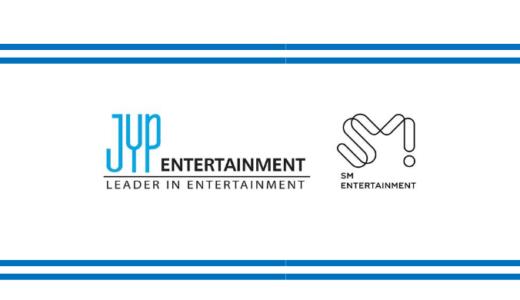 SMがJYPと会社を設立。オンライン専用コンサートの成長を導く