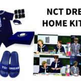 nctdream home kit