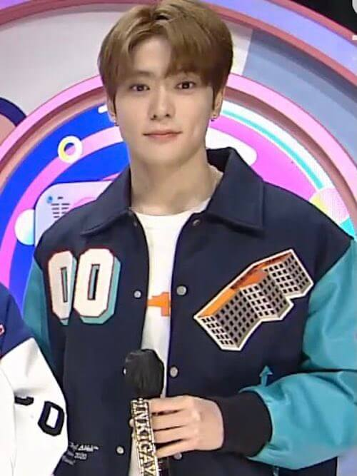 nct127 ジェヒョン 画像