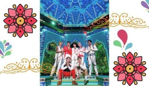 NCT U『Make a Wish (Birthday Song)』ミューバンで披露!凝ったスタジオセットも圧巻!メンバーたちセルカ&メッセージまとめ