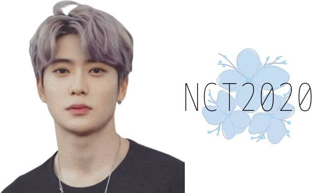 nct2020 ジェヒョン
