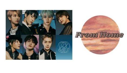NCT2020、テイル、ユウタ、ドヨン、クン、ロンジュン、ヘチャン、チョンロのNCT U『FromHome』ミュージックビデオが19日午後6時に公開&このメンバーでVライブ放送も!