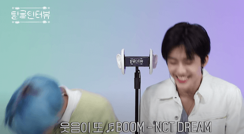 nctdream ジェノ ジェミン