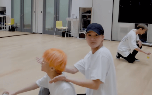 nct2020 nctu ジェノ マーク nct127 nctdream