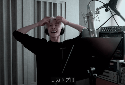 nct2020 nctu ジェミン 画像