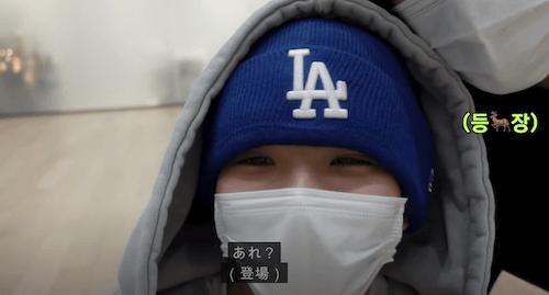 NCT ショウタロウ 画像