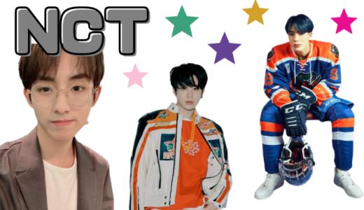 NCTのメンバーがちびっこたちに選ばれる♡「TVに毎日出るといいなと思う人は?」etc…