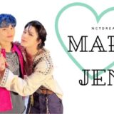 nctdream ジェノ マーク 画像