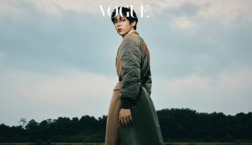 NCT ショウタロウ × Vogue Korea インタビュー【日本語訳】