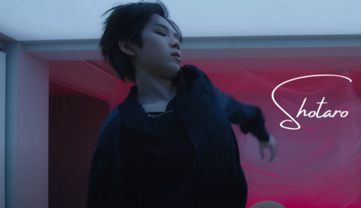 NCT ショウタロウのダンス動画『Wake Up』が24時間を待たずして100万回再生を突破