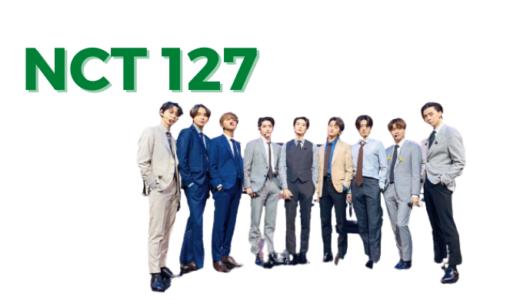 NCT127 みんなのセルカまとめ♡9月に正規アルバムでカムバ決定♬