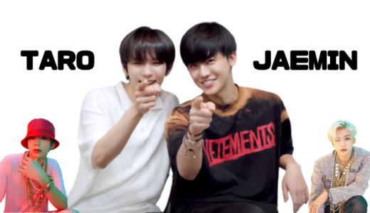 NCT U『Make A Wish(オーケストラVer.)』ジェミンとショウタロウがリアクション動画に!