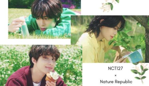 『NCT127'S HEALING MOMENT with Chamomile Calming』メンバー達それぞれの動画