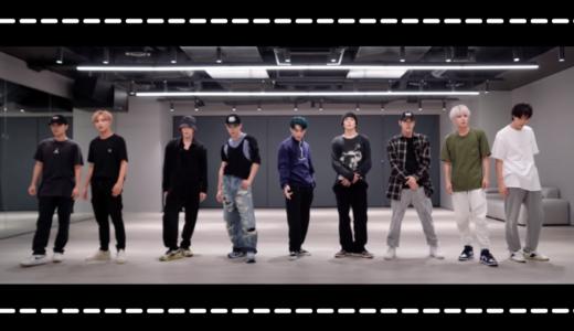 NCT127 『Sticker』ダンス練習動画公開!引くほどうまいぞ…スキルを伸ばし続ける鬼プロ集団イリチル